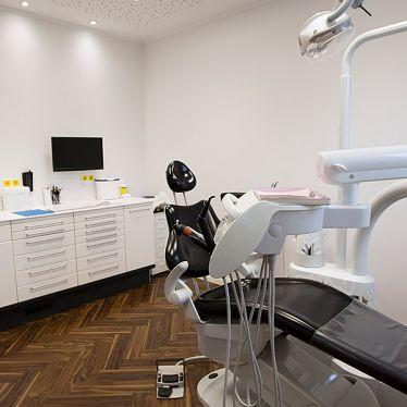 Zahnarztpraxis Dr. Terhorst